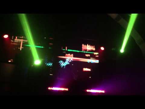 Allein-Eric Prydz Live @ Electricity Detroit [Feb 21, 2015]