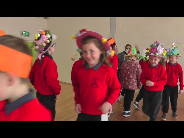 Easter Hat Parade 2021