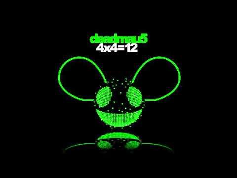 Deadmau5 - I Said (Ft. Chris Lake)