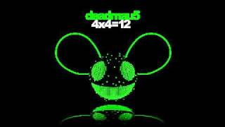 Deadmau5 - I Said (Ft. Chris Lake)