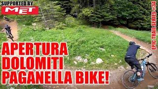 Apertura Dolomiti Paganella Bike