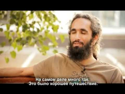 Hang Drum, Interview and concert with Davide Swarup and Ortal Pelleg, Moscow 2011 Part 2, HD