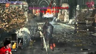 Maddyson в Dark Souls 3 26.03.16 Часть 2
