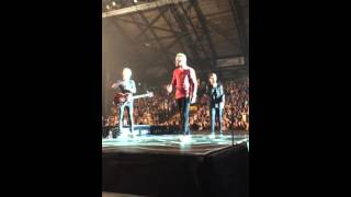 One Direction Newcastle -No Control & Best Song Ever