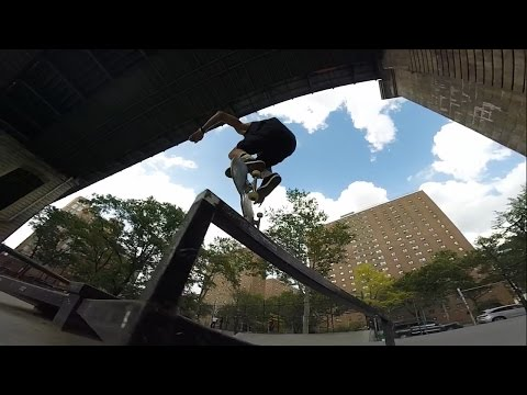 Skate All Cities - GoPro Vlog Series #031 / Made It Count