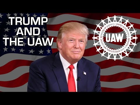 Why I Quit The UAW & Voted For Trump - Autoline After Hours 380