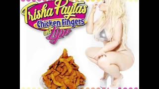 Trisha Paytas - Freaky (Audio)