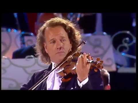 André Rieu The Last Rose Youtube