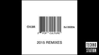DJ Dozia - Pop Culture (Ambivalent's Pop Mix)   Techno Station
