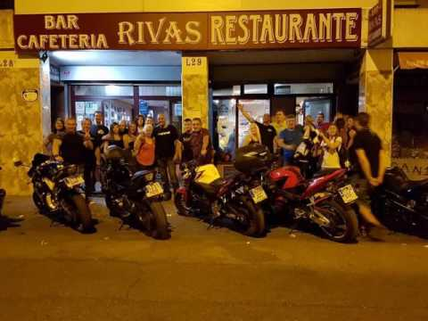 BAR RIVAS ACT.29 DE SEP. 2016