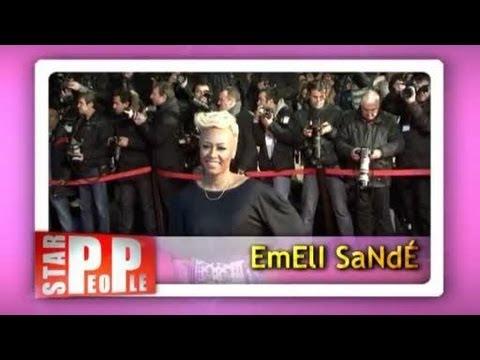 Emeli Sandé : Next to Me ft Kendrick Lamar