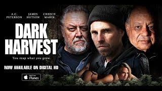 "WEED Movie ""DARK HARVEST"" Film Premier 