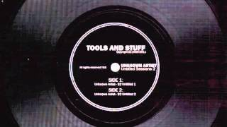 Unknown Artist - S2 Untitled 1 (Original Mix) Tools&Stuff Rec