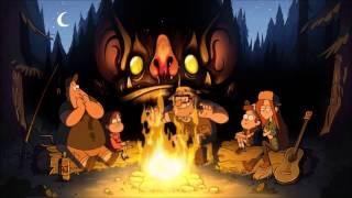 Repeat youtube video 10 Hours of Gravity Falls' Theme Song