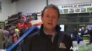 AgriLand pays a visit to Kellys of Borris' open evening in Co.卡洛