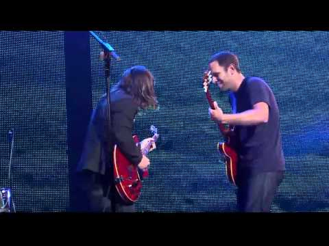 Jack Johnson - Whole Lotta Love / Staple It Together / Merlo Rap (Live at Farm Aid 2013)