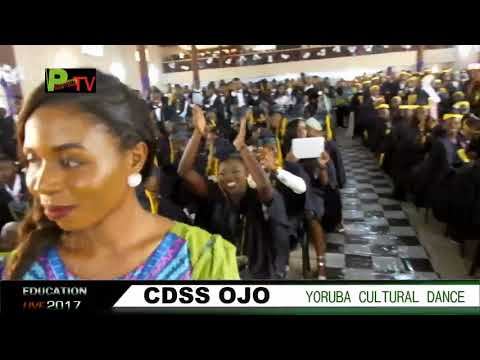 Command Day Secondary School Ojo graduate 809 students in style PART 2