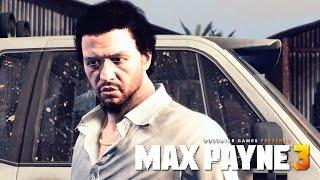 MAX PAYNE 3 - #10: Seria Rodrigo Lombardi um Traidor?