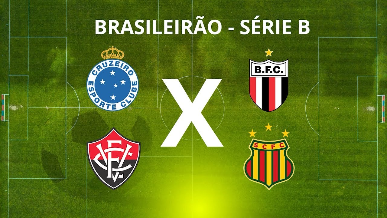 Palpites para a 1ª rodada do Brasileirão Série B 2020