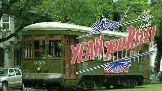 Unusual New Orleans Expressions - Yeah You Rite! Episode #2