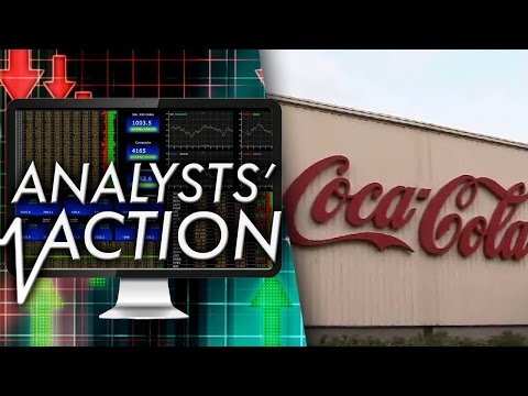 Analysts' Actions: Soda Giant Gets Upgrade and Price Target Hike