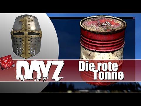 """""""Die heilige Tonne""""    Dayz Standalone 0.59 German Gameplay #61 (60 FPS/HD)"""