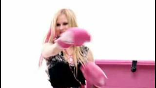 Avril Lavigne - Canon Commercial - Like a Star 1