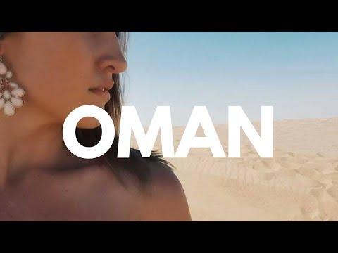TRAVEL | Oman, Muscat