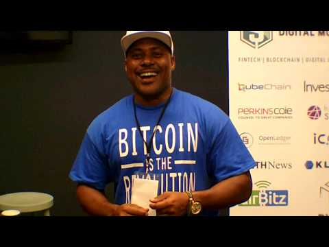1st Digital money Conference In Los Angeles Crypto Currency)
