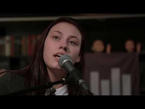 Between Mountains - Full Performance (Live on KEXP)