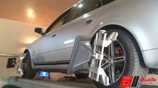 Avtomobil razvalı / Audi club Azerbaijan