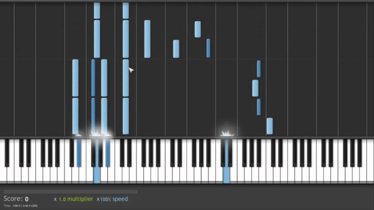 Скачать программу piano tutorial