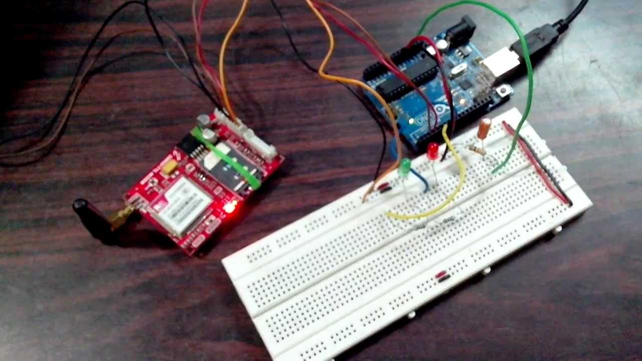 Arduino Code Simple Counter Physical Computing