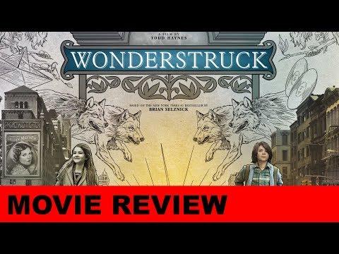 Wonderstruck movie review