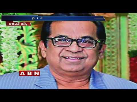 Actor Brahmanandam undergoes heart surgery, condition stable | ABN Telugu