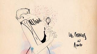 Las Pastillas del Abuelo - El favor . Video Lyric