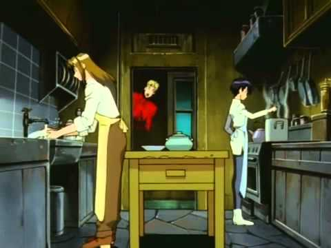 Trigun - Episode 2 English Dubbed (Truth Of Mistake)