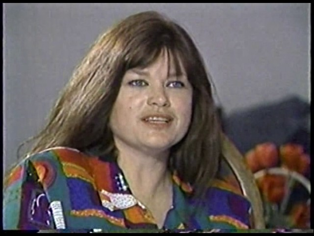 Daughter jayne mansfields who is Mariska Hargitay