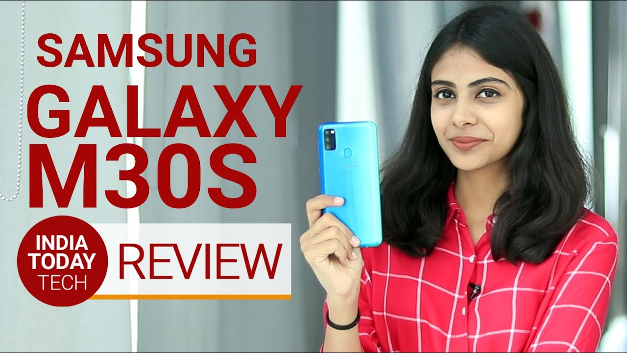 Samsung Galaxy M30s Review: Is it a worthy upgrade to Galaxy M30?