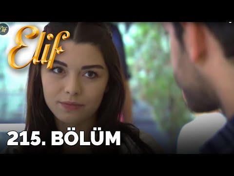 Elif - 215.Bölüm (HD)