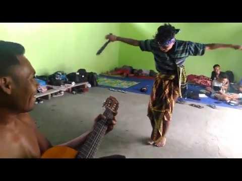 Lagu Dansa Timor AMNATUS