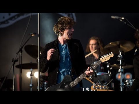 catfish and the bottlemen trnsmt full set 2017