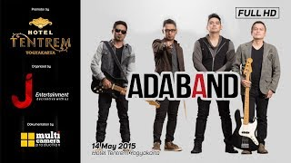 Membuka dalam acara REUNI DEWA 19 yang diselenggarakan oleh JADE Indopratama Entertainment di Hotel Tentrem Yogyakarta di dukung oleh ...