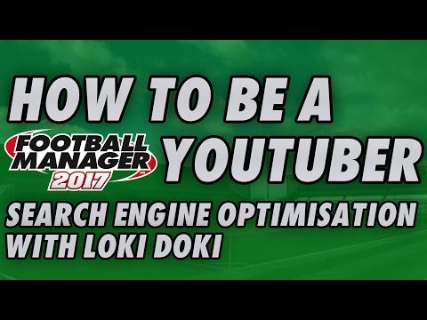 YouTube SEO | Search Engine Optimisation with @LokiDokigg