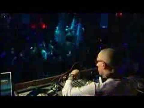 DJ Furax I Love Orgus