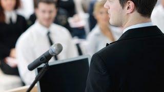 Learn from Mitt Romney's Speaking Style | Public Speaking