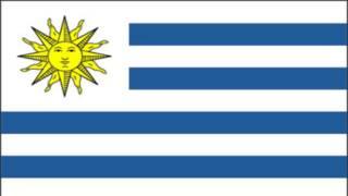 Uruguay Flag and Anthem