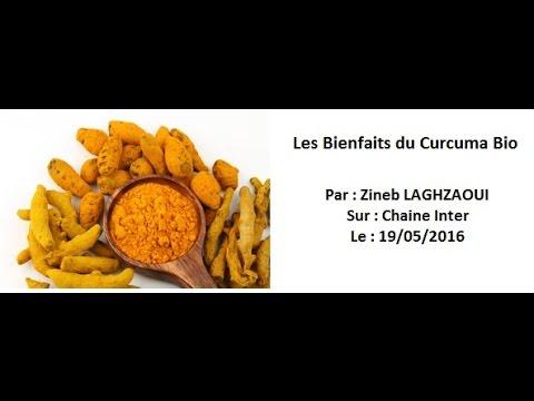 Les bienfaits du curcuma bio youtube - Les bienfaits du stepper ...