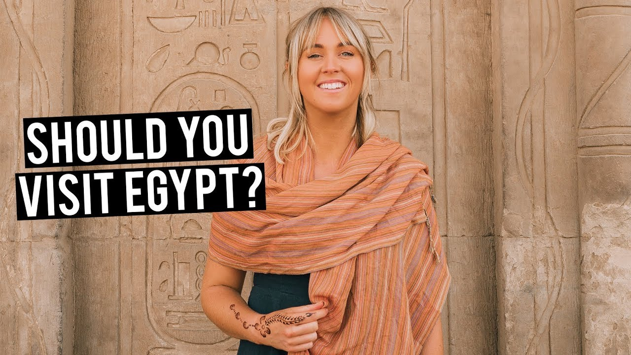 Is Egypt Safe To Travel to? | First Thoughts Flying from Germany to Cairo