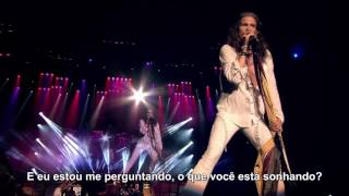 Aerosmith - I Don'T Want To Miss A Thing (Legendado)